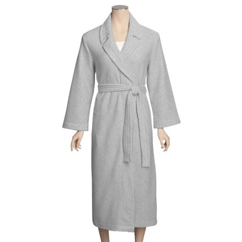 full length bathrobe full length bathrobe full length fleece robe for women