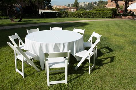 best table and chair rentals in washington dc usa