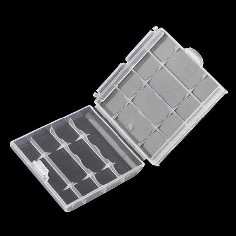 Perlengkapan Aquascape Maintenance Holder 15cm Up white plastic plastic cover holder for aa aaa battery storag etzetra au