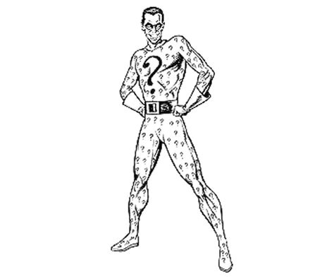 lego riddler coloring pages lego batman the riddler free coloring pages