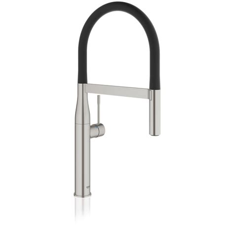 grohe essence kitchen faucet grohe essence new single handle pull down sprayer kitchen