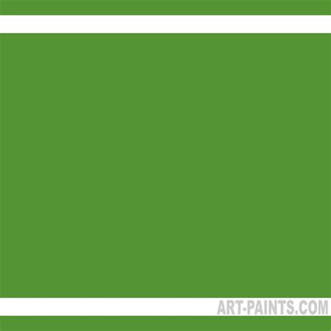 grass green folk acrylic paints 644 grass green paint grass green color plaid folk