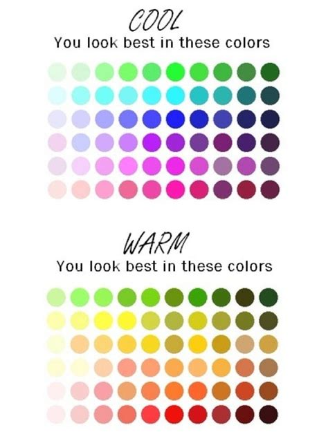 1000 ideas about warm colors on color