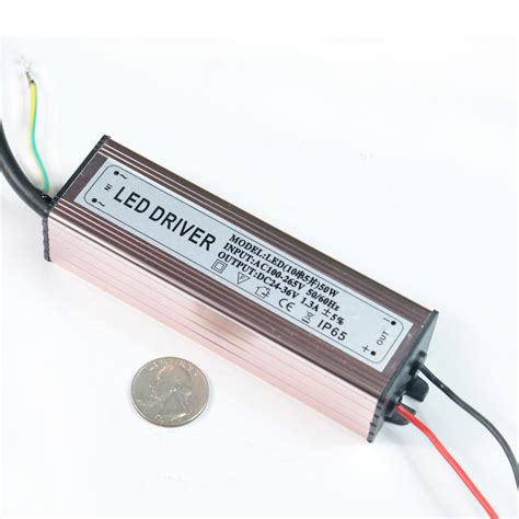Special Produk Trafo Driver Power Supply Led 5a 5 Ere 50w watt high power led driver ac85v 265v 50 60hz