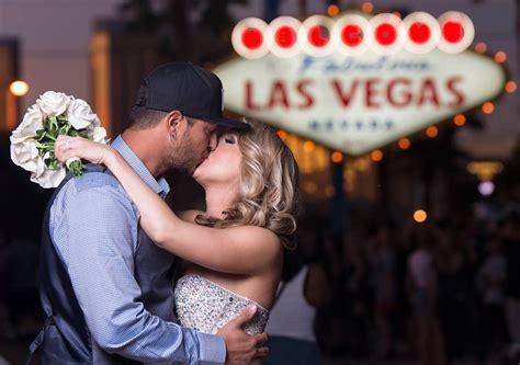 Getting Married In Las Vegas by Las Vegas Bug Weddings