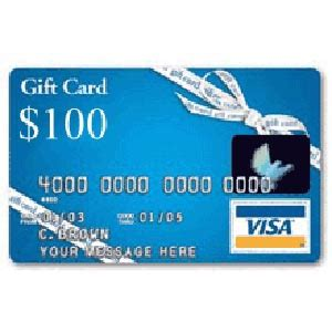 Hot Topic Gift Card Walmart - win 1 of 20 100 visa gift cards earn free amazon gift cards and more