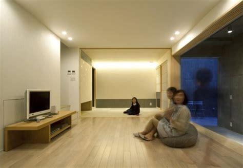 minimalism japan modern minimalist residence in tokyo