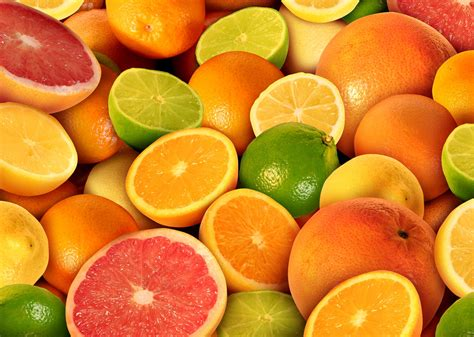 fruit with vitamin c vitamin c sources benefits