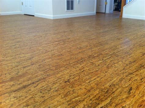 cork floor hardwood flooring denver
