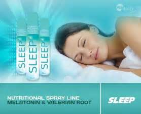 less sleep is better top sublingual spray for better sleep and less insomnia