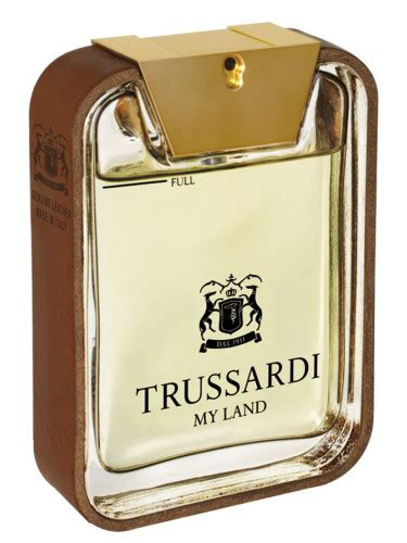 Original Parfum Trussardi My Land For my land trussardi cologne a fragrance for 2012