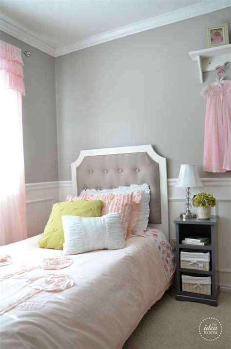 little girl headboard ideas 42 best bedroom ideas images on pinterest