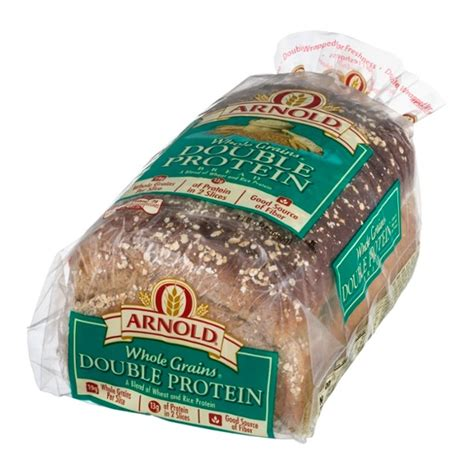 whole grains with high protein 20 best and worst breads from the store eat this not that