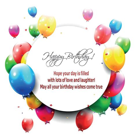 Birthday Balloon Quotes The 50 Best Happy Birthday Quotes Of All Time The Wondrous