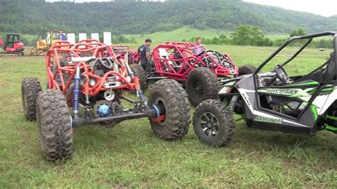 King Knob Offroad Park by Freedom King Knob Offroad Park July 5th 7th