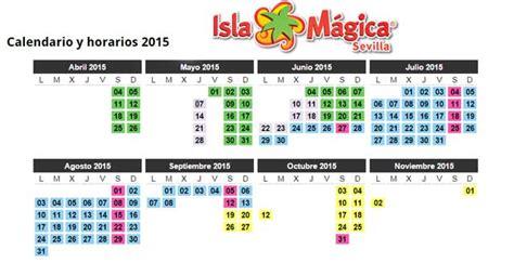 Calendario Isla Magica 2015 Temporada 2015 En Isla M 225 Gica De Sevilla Onsevilla