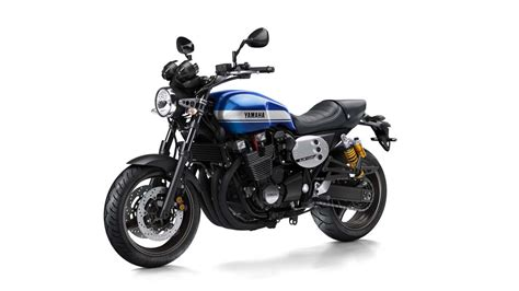 Motorrad Yamaha Xjr 1300 by 2015 Yamaha Xjr1300 And Xjr1300 Racer Announced For