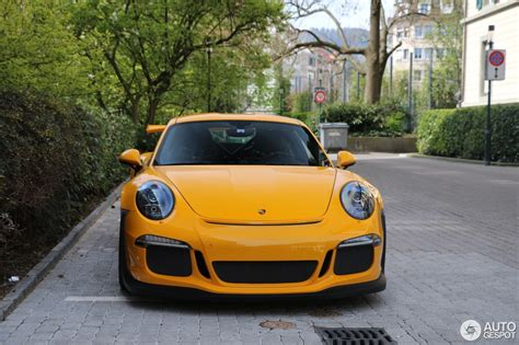 porsche yellow paint code paint to sle yellow porsche 911 gt3 rs pdk begs for a