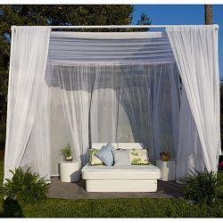 la fete outdoor furniture la fete design la fete modern chair lounge daybed