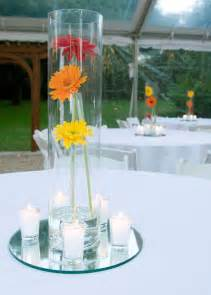 Easy Wedding Centerpieces by Hearts Amp Flowers Decorating For Your Wedding Day Simple