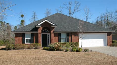 homes for brunswick ga reduced to sell 4 bedroom 2 bath brick home only