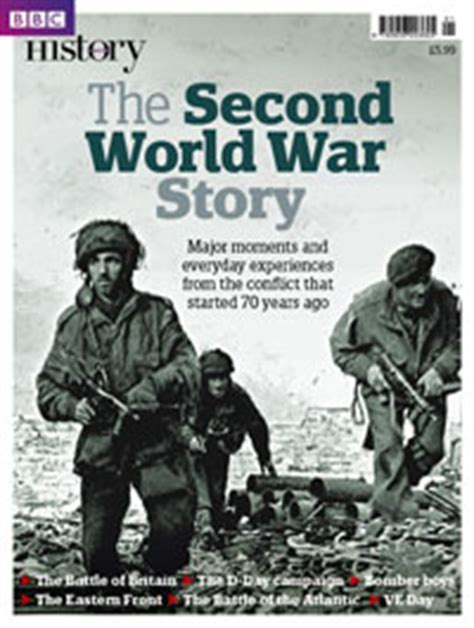 the second world war a captivating guide to world war ii and d day books news history launches wwii bookazine inpublishing