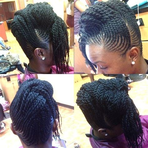 updo style for two strand twists http community the 25 best flat twist updo ideas on pinterest black