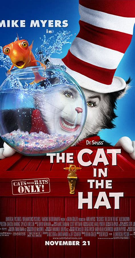 imagenes the cat in the hat the cat in the hat 2003 imdb