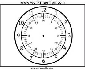 clock template for teaching time best 25 teaching clock ideas only on time