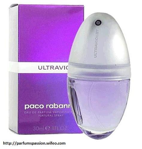 Parfum Ultraviolet Femme Paco Rabanne Grand Mod 232 Le