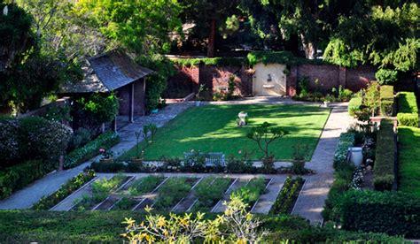 marston house garden