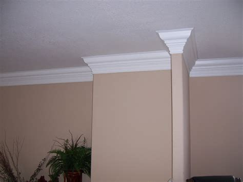 faux crown molding with paint crown max decor gallery photos of crown molding trim