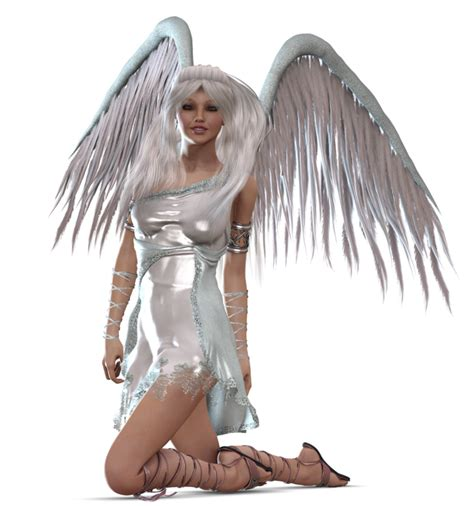 angel kneeling png by variety stock on deviantart