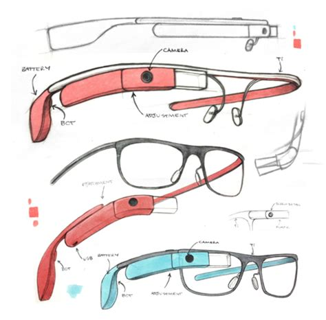 design google glass ahraycho quot creating something out of thin air is easy it