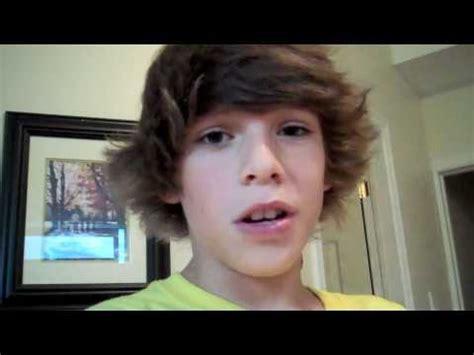 true boymodel scotty is a super model youtube