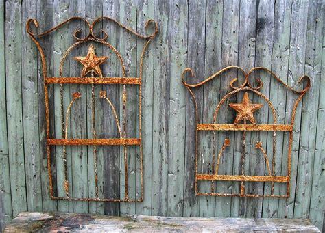 decorative wall ornaments wrought iron wall decor