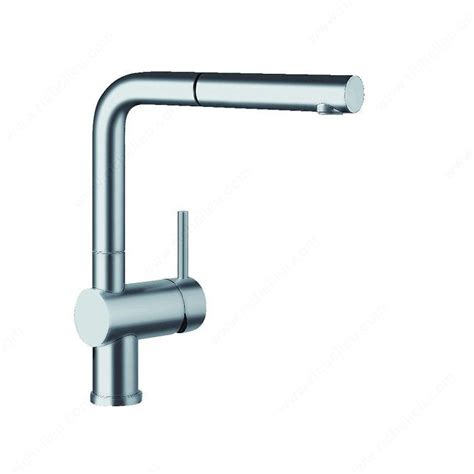 Blanco Kitchen Faucets | blanco kitchen faucet linus richelieu hardware