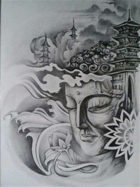 yakuza tattoo budapest realistic tiger pencil drawing by marica p 243 ti at creation