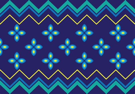 ulos pattern vector traditional songket download free vector art stock
