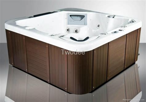 Whirlpool Bathtub Manufacturers by Whirlpool Spa Tub Zr7102 Twodee China Manufacturer Bathtub Construction