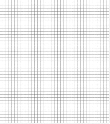 printable graph paper for room design grid paper to print
