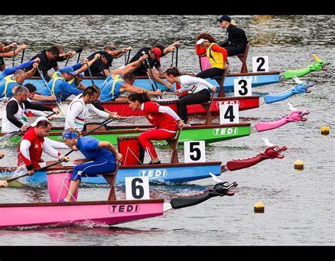 dragon boat youth race dragon boat world chionships venice 2017