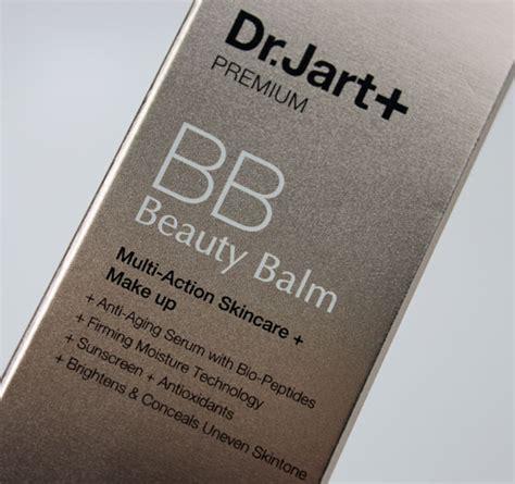 Harga Dr Jart Premium Balm dr jart premium balm review vy varnish