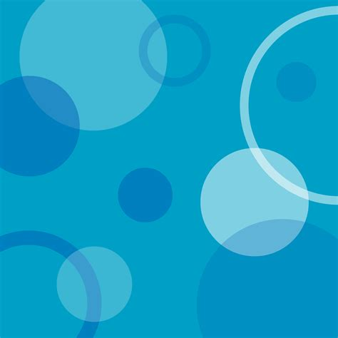 background clipart blue circles background pattern free clip