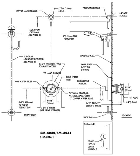 bathtub valve height image result for shower valve mounting height