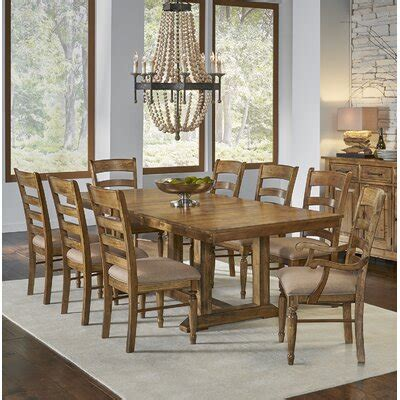 french country kitchen dining room sets youll love