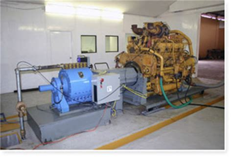 engine bench test industry testing rooms engine test benches uadi fsi vut
