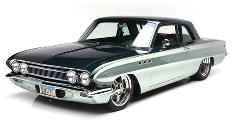 buy car manuals 1962 buick special regenerative braking restomod 1962 buick special with 555 hp needs a new and caring owner carscoops