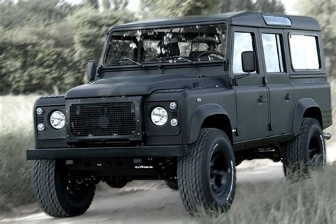 land rover defender matte black matt black defender 110 top search
