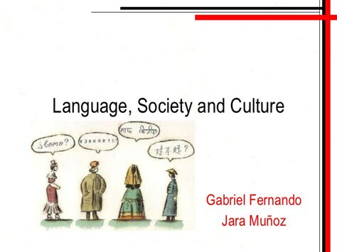 language education in chile a cultural historical activity theory perspective books 4 language society and culture